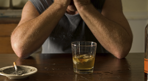 Do You Think You Might Have A Problem With Alcohol Or Drugs?