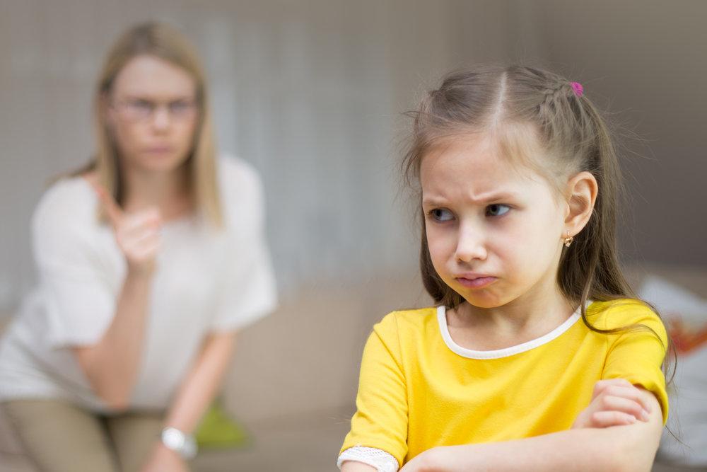 Discipline Stepfamilies | Step Parents Overstepping Boundaries