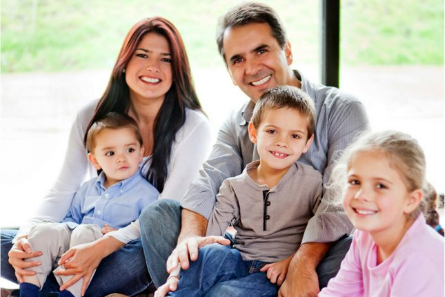 How To Be A Stepparent Because It Is Hard
