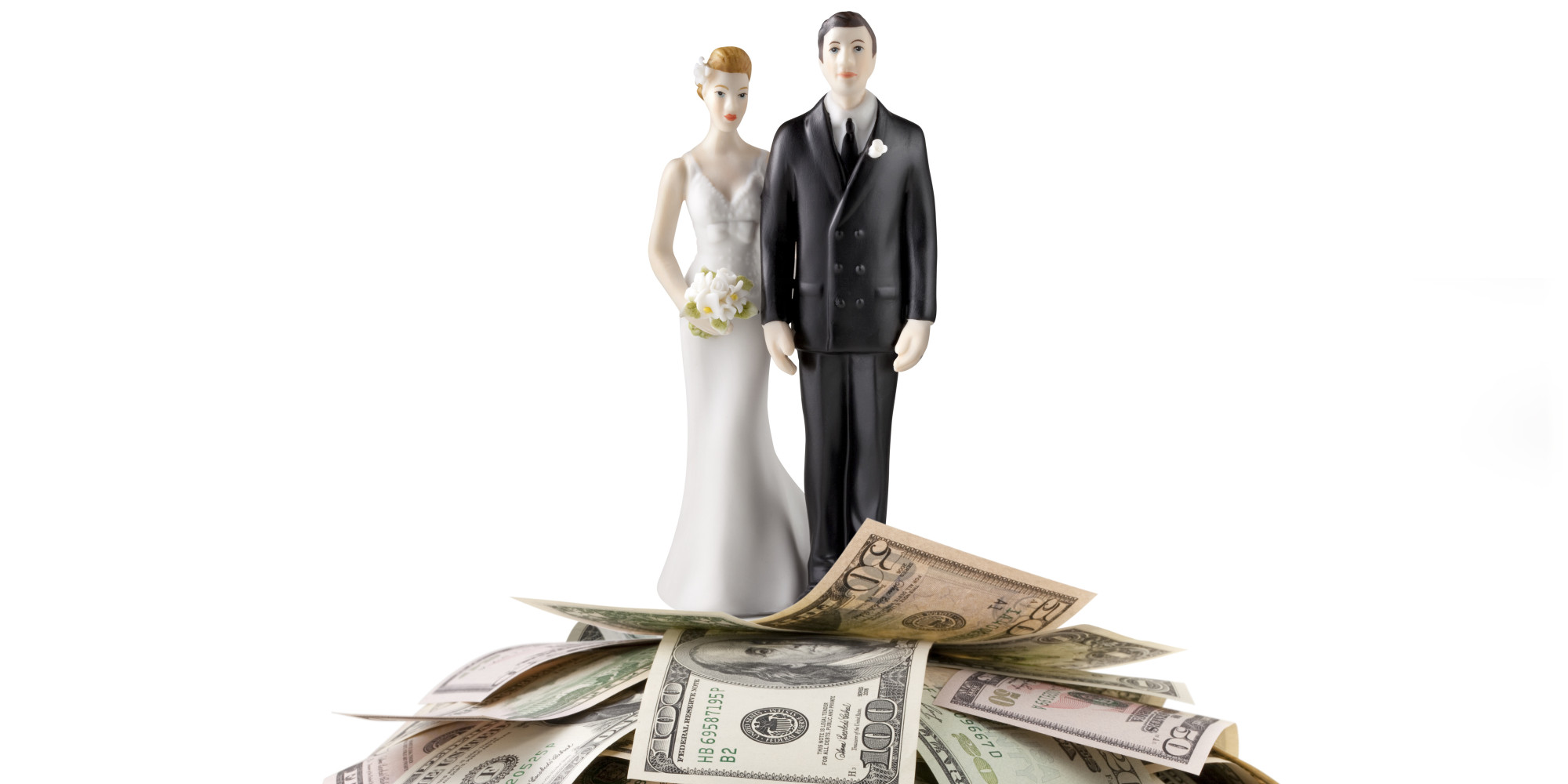 Effect of Money on Marriage