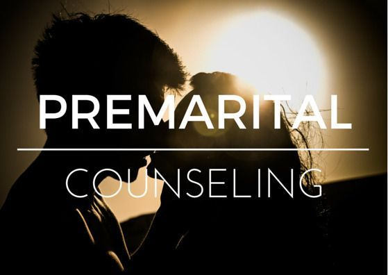 Counseling Thoughts for Premarital Couples/Danger Signs in Dating