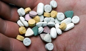 The Objective Of This Article Is To Point Out The Effects And Dangers Of Amphetamines.