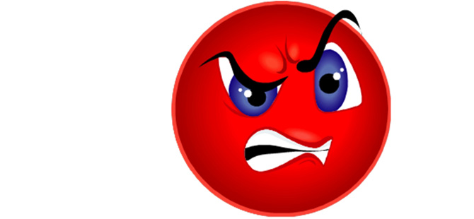 Use of Anger; Does it Work?