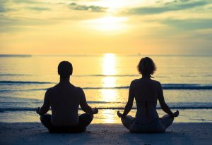 Meditation Healing - Using Meditation To Help Body Healing