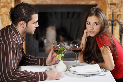Why Some People Fail to Make Emotional Contact in Dating