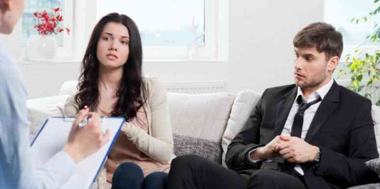 Does Marriage Counseling Work After Infidelity