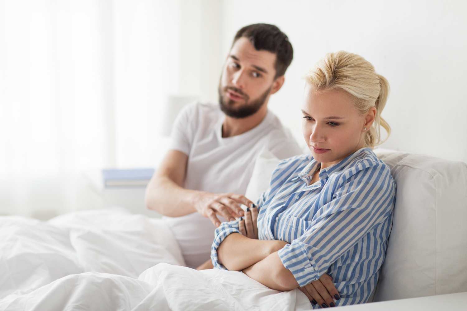 What Is Emotional Neglect in a Marriage?