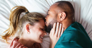 How To Fix Intimacy Problems In A Marriage