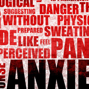 Therapy For Anxiety Disorder